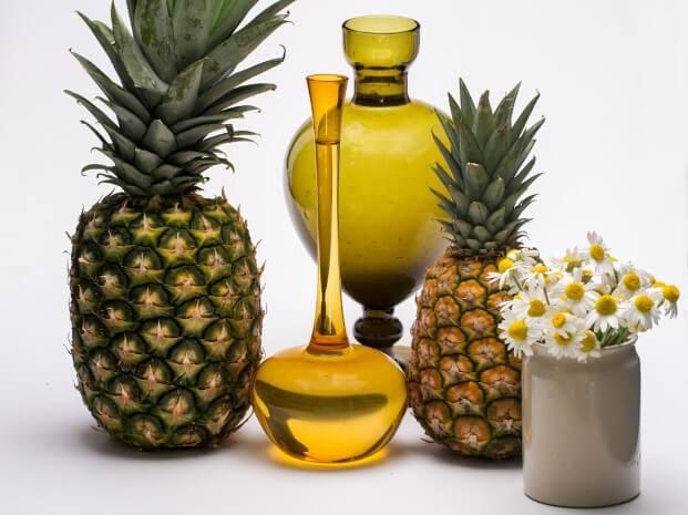 Sağlık Deposu Ananas