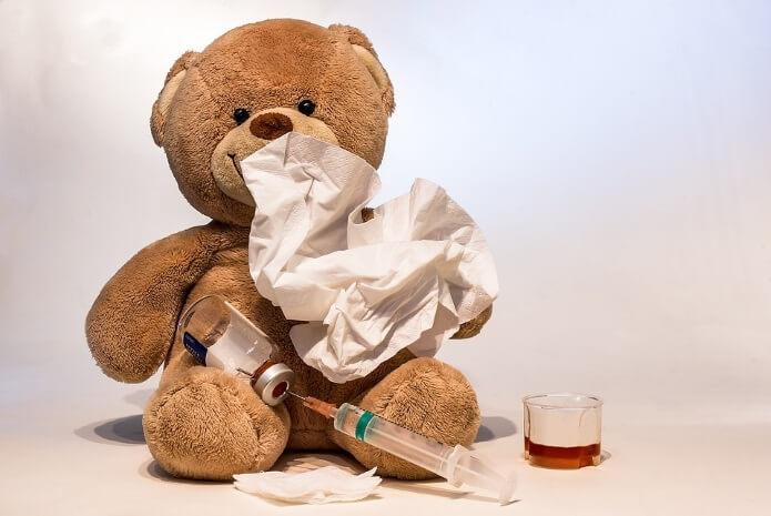 Çocuğunuzun Aşı Takvimi Hesaplama