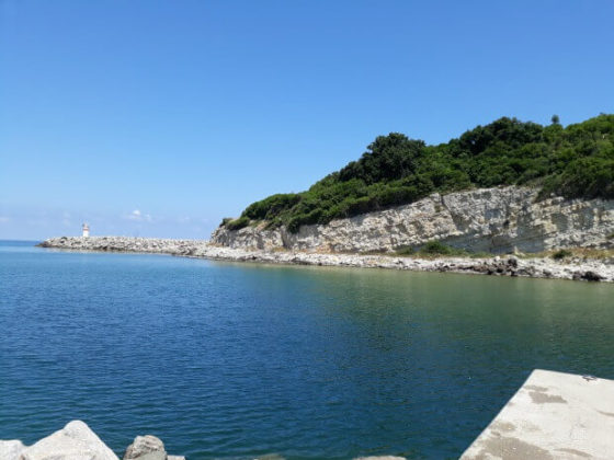 Ağva Karadeniz
