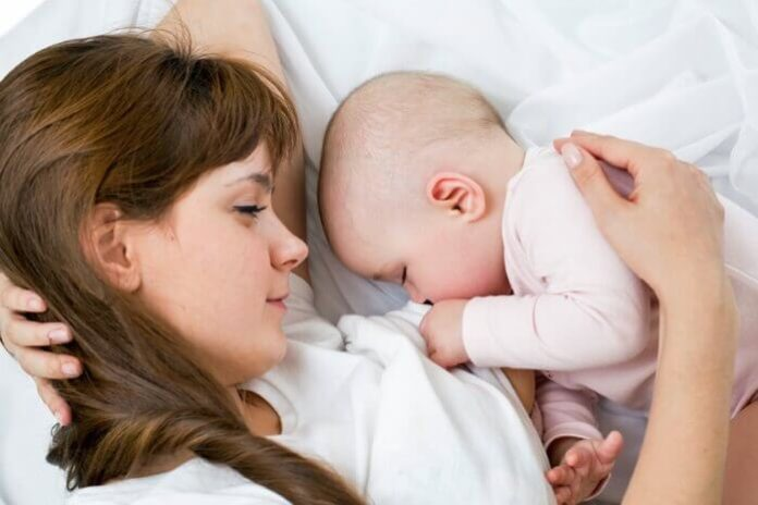 Bebeğinizi Emzirme Süresi