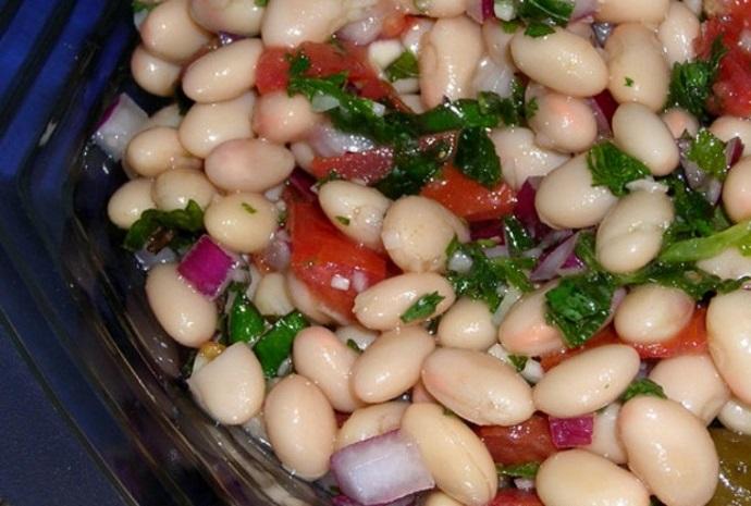Piyaz Salatası Tarifi